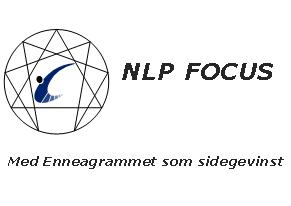 NLP Focus - Med Enneagrammet som sidegevinst